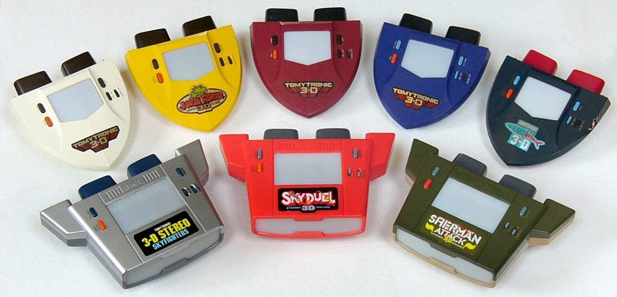 INTRO2 4 12 Of The Best Handheld Electronic Games From The 1980s