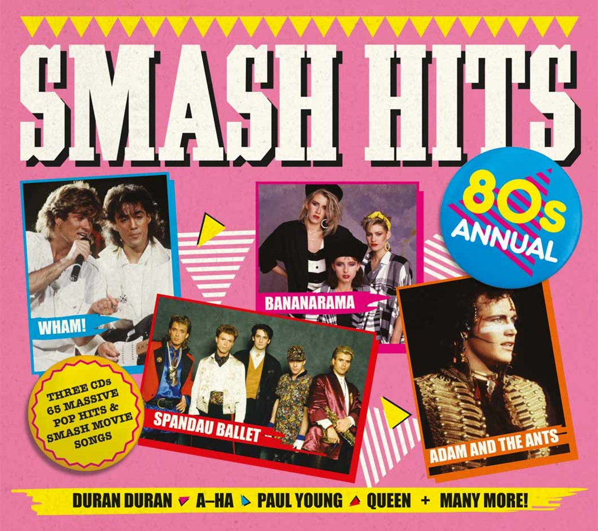 INTRO2 16 Smash Hits Covers That Will Take You Right Back To Your Youth
