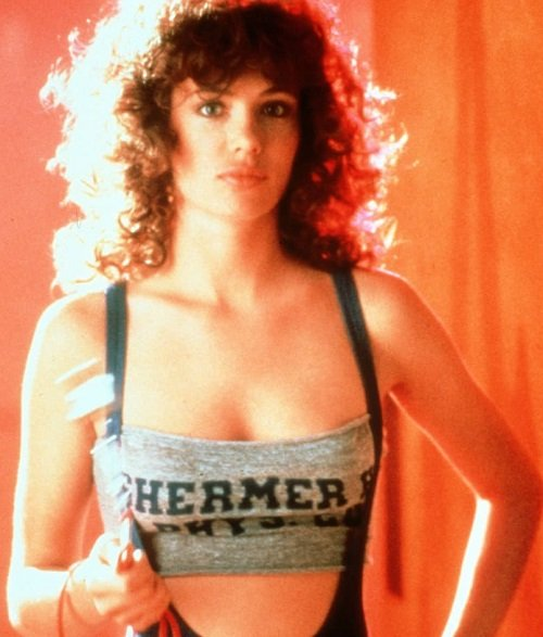 Kelly LeBrock fku2e0zdz2 20 Things You Probably Didn't Know About Weird Science