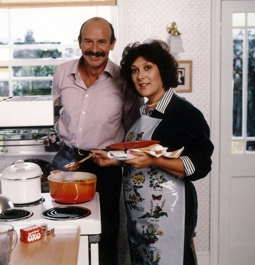 Lynda Bellingham do not reuse 7 Watch: The 20 Greatest TV Adverts Of The 80s