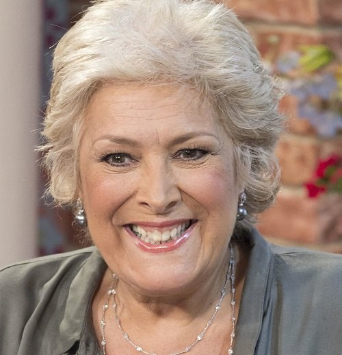 Lynda Bellingham 01 Watch: The 20 Greatest TV Adverts Of The 80s
