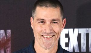 Matthew Fox.002 20 Of Your Childhood Crushes Then And Now