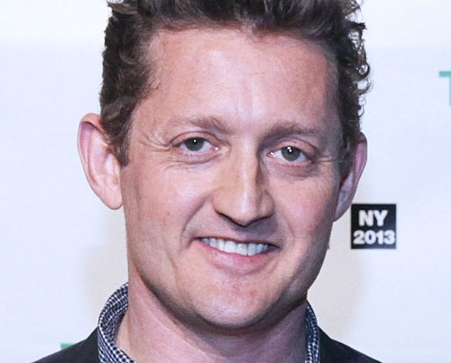 Max Morse e1622122233205 10 Things You Never Knew About Bill & Ted's Alex Winter