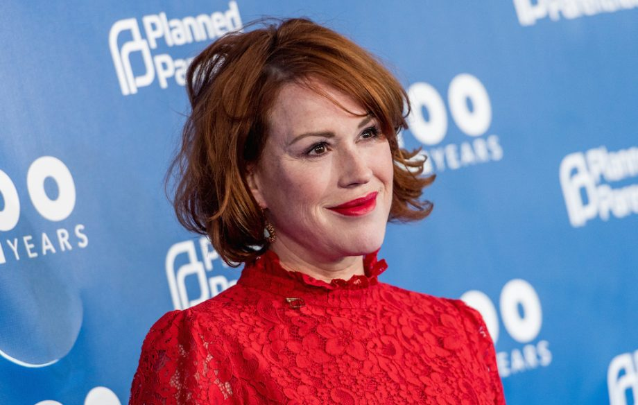 Molly Ringwald GettyImages 677108514 Do You Remember Stacy Sheridan From TJ Hooker? Check Her Out Now!