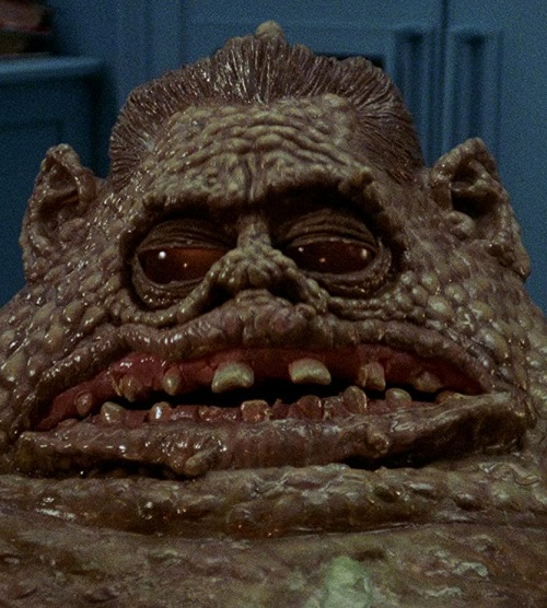Paxton poop 20 Things You Probably Didn't Know About Weird Science
