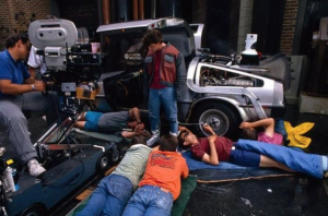 Screen Shot 2018 06 20 at 10.58.52 15 Fascinating Behind-The-Scenes Photos From 80s Movies