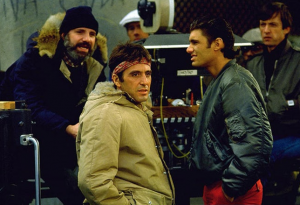 Screen Shot 2018 06 20 at 10.59.28 15 Fascinating Behind-The-Scenes Photos From 80s Movies