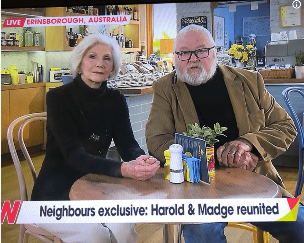 Screen Shot 2018 08 16 at 19.17.56 Harold From Neighbours Has Grown A Beard and Looks Foxy