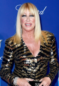 Suzanne Somers today