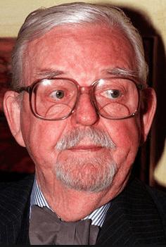 David Tomlinson before his death