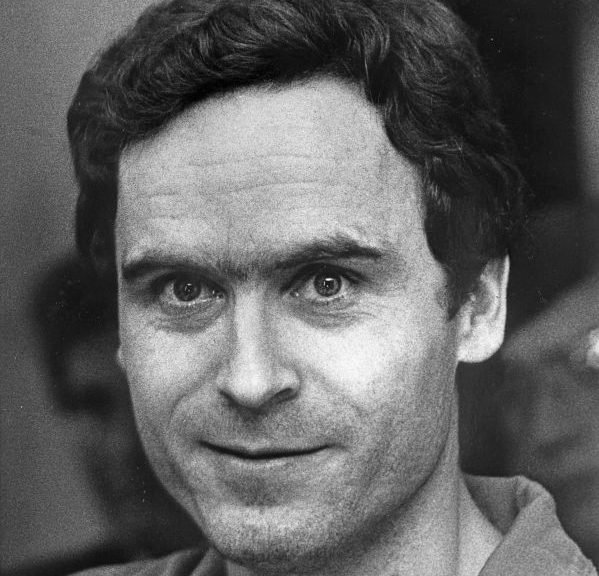 Ted Bundy headshot e1619188299873 20 Things You Probably Never Knew About Married... With Children