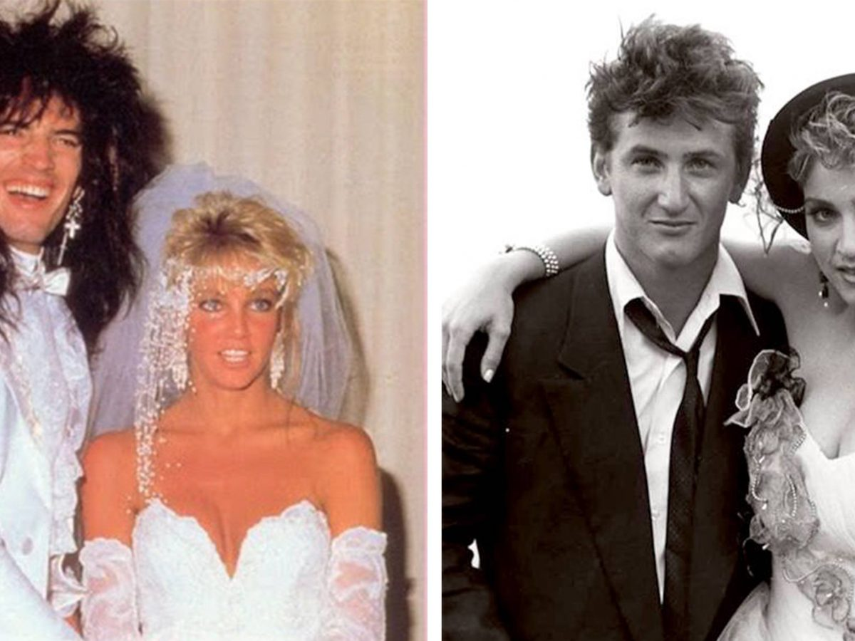80 Best Porn Acctres top 10 power couples of the 1980s
