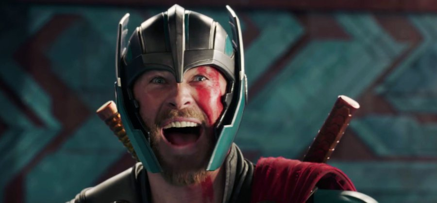 Thor ragnarok imrpessões 12 Things You Never Knew About the Marvel Cinematic Universe