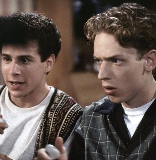 Weird Science 20 Things You Probably Didn't Know About Weird Science
