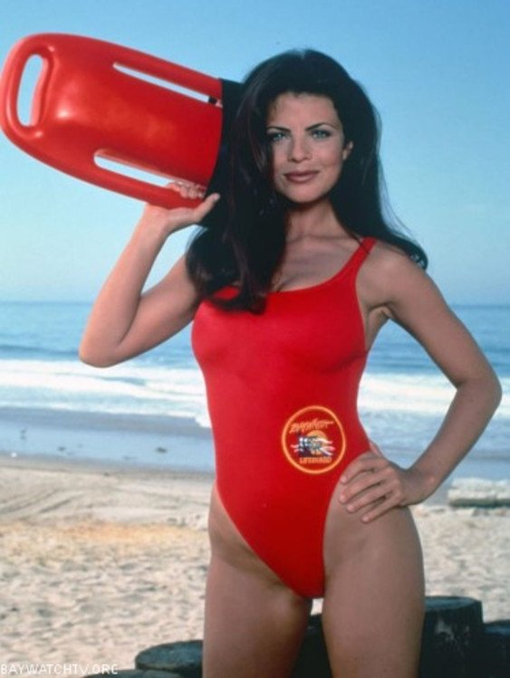 Yasmine bleeth caroline holden Do You Remember Stacy Sheridan From TJ Hooker? Check Her Out Now!
