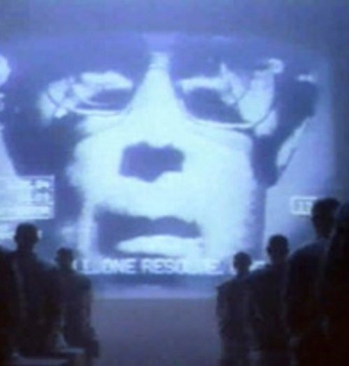apple 1984 ad 5 Watch: The 20 Greatest TV Adverts Of The 80s