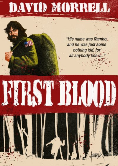 book 30 Facts You Never Knew About Rambo: First Blood!
