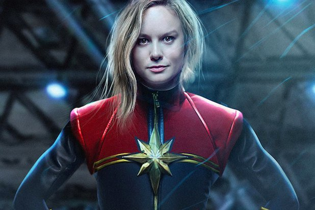 brieLarson Captain Marvel 12 Things You Never Knew About the Marvel Cinematic Universe