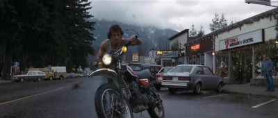 car 2 30 Facts You Never Knew About Rambo: First Blood!
