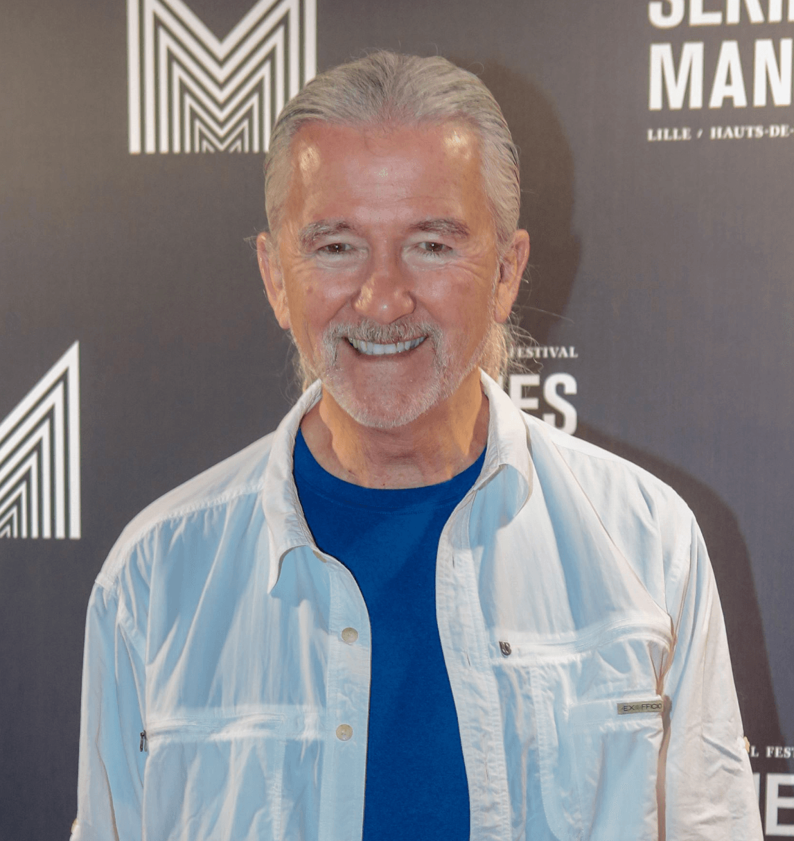 Patrick Duffy today