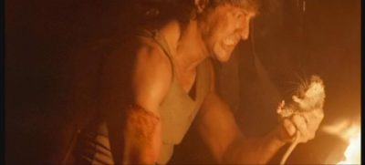 cave 30 Facts You Never Knew About Rambo: First Blood!