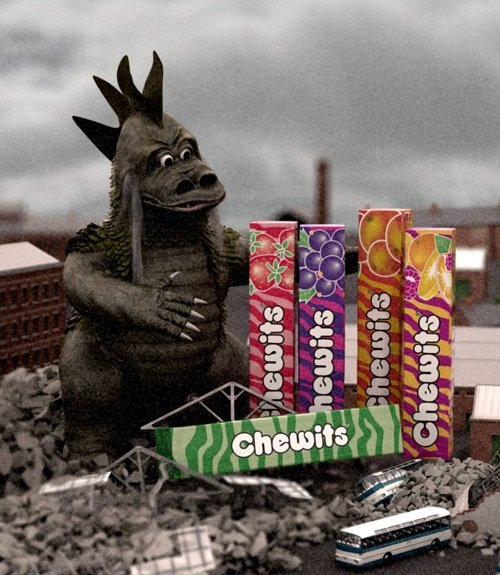 chewits Barrow full size Watch: The 20 Greatest TV Adverts Of The 80s