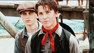 christian bale newsies netflix ftr 20 Of Your Childhood Crushes Then And Now
