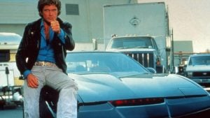 comeback fuer michael knight und k i t t david hasselhoffs plan fuer neue knight rider serie 18 Things You Never Knew About Knight Rider