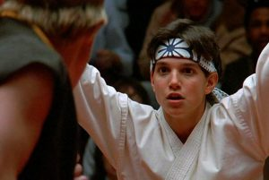 daniel the bully karate kid Bizarre Fan Theories About Your Favourite 80s Movies