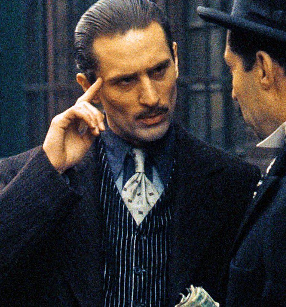 deniro2 e1568387479958 24 Things You Didn't Know About Robert De Niro