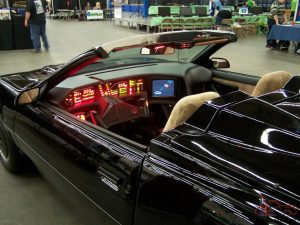 ebay981504 1 18 Things You Never Knew About Knight Rider