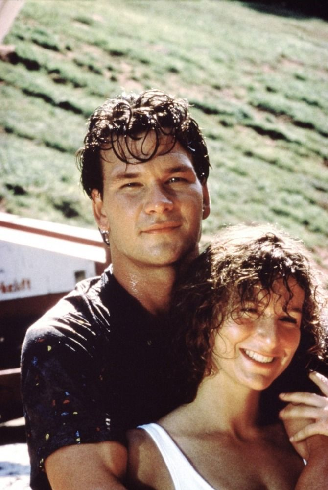 f83b77d84e21d3e77822315e2947cd21 30 Things You Probably Didn't Know About Dirty Dancing