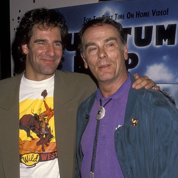gettyimages 140162490 1024x1024 1 e1603813292820 20 Facts About Quantum Leap That'll Really Take You Back