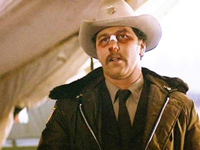 humphrey 30 Facts You Never Knew About Rambo: First Blood!