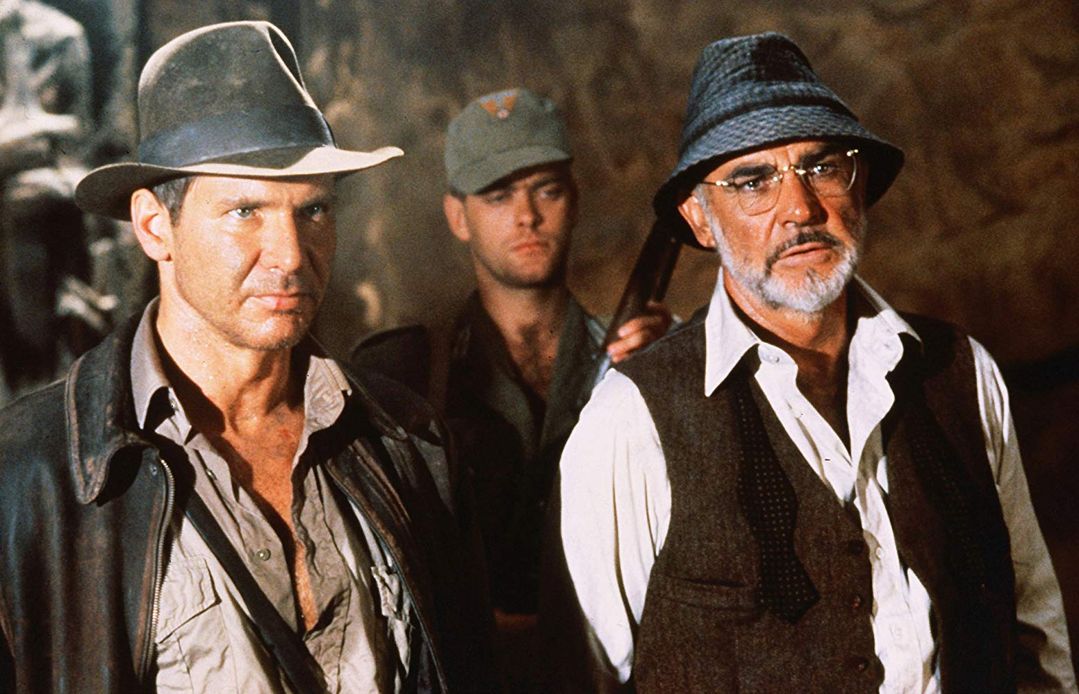 indiana 1 20 Things You Didn't Know About Indiana Jones and the Last Crusade