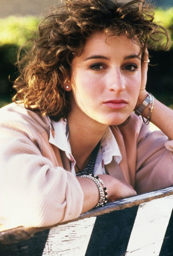 jen 30 Things You Probably Didn't Know About Dirty Dancing