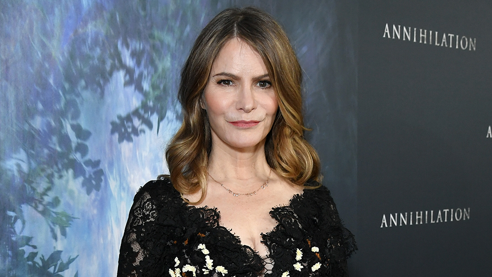 jennifer jason leigh Do You Remember Stacy Sheridan From TJ Hooker? Check Her Out Now!