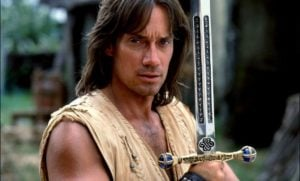 kevin sorbo new hercules 1995 670x405 20 Of Your Childhood Crushes Then And Now
