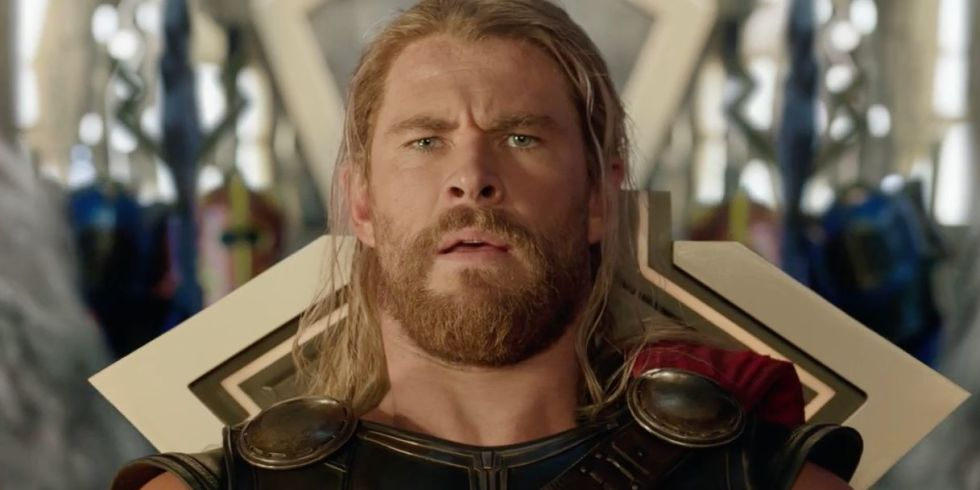 landscape thor ragnarok 12 12 Things You Never Knew About the Marvel Cinematic Universe