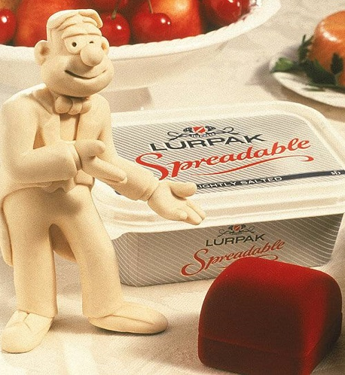 lurpack Watch: The 20 Greatest TV Adverts Of The 80s