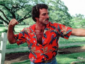 magnum pi tom selleck1 20 Of Your Childhood Crushes Then And Now