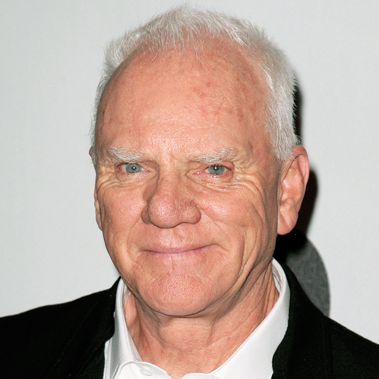 malcolm mcdowell sc 768x1024 e1603803043117 20 Facts About Quantum Leap That'll Really Take You Back