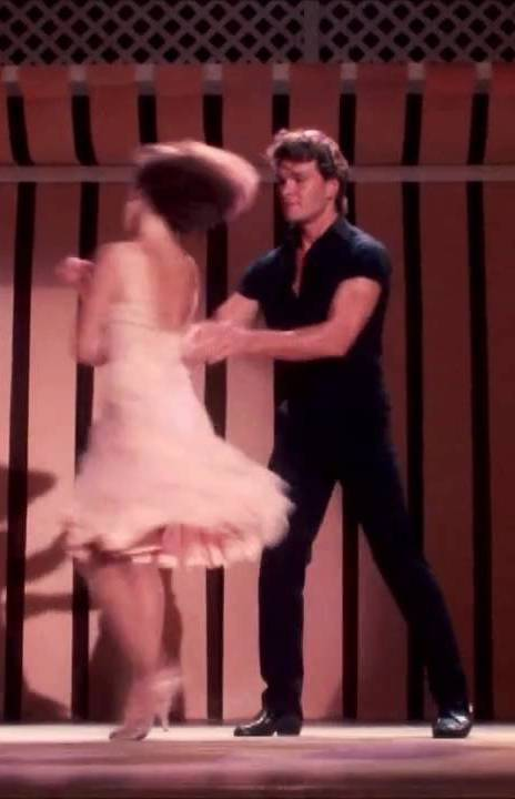 maxresdefault 1 2 30 Things You Probably Didn't Know About Dirty Dancing