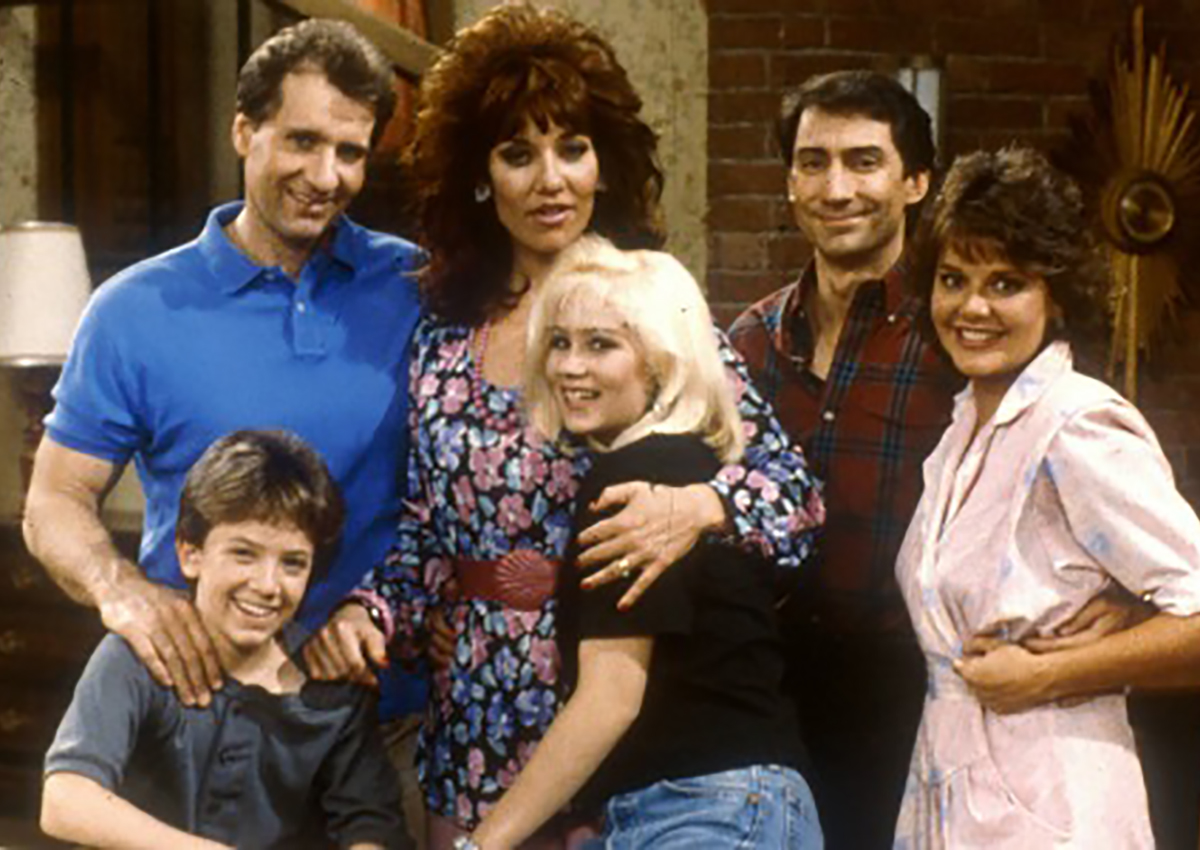 mwc2 20 Things You Probably Never Knew About Married... With Children
