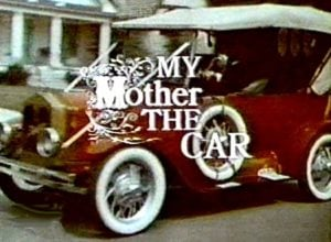 my mother the car 18 Things You Never Knew About Knight Rider