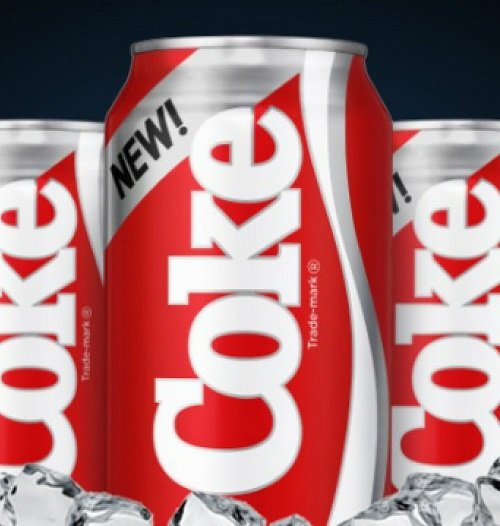 new coke 1280x720 1 Watch: The 20 Greatest TV Adverts Of The 80s