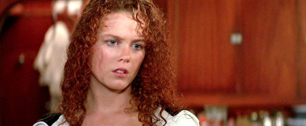 nicole kidman in dead calm Do You Remember Stacy Sheridan From TJ Hooker? Check Her Out Now!