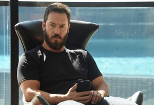 pitch mark paul gosselaar season 1 episode 7 preview 20 Of Your Childhood Crushes Then And Now