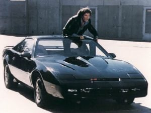 pontiac firebird k2000 18 Things You Never Knew About Knight Rider