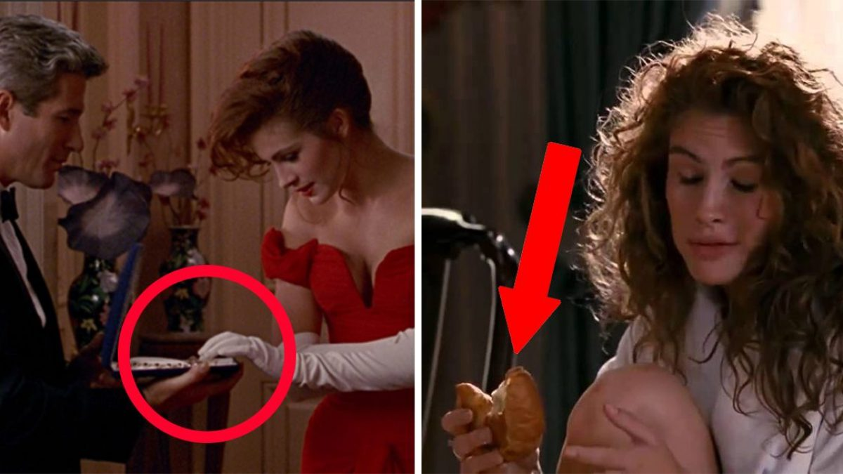Ten Incredible Facts About Pretty Woman